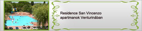 Residence Venturina