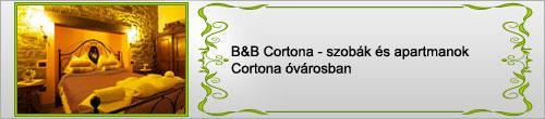 B&B Cortona