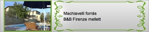 Machiavelli-firenzeben