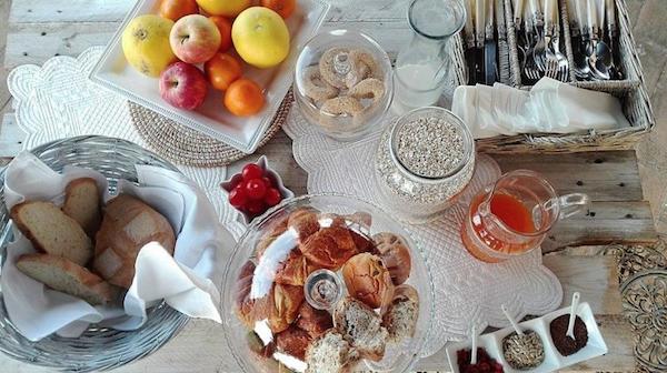reform reggeli