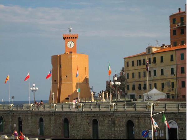 torre rio