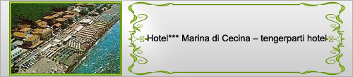 hotel cecina