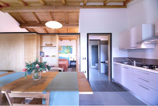 casa pluri cucina
